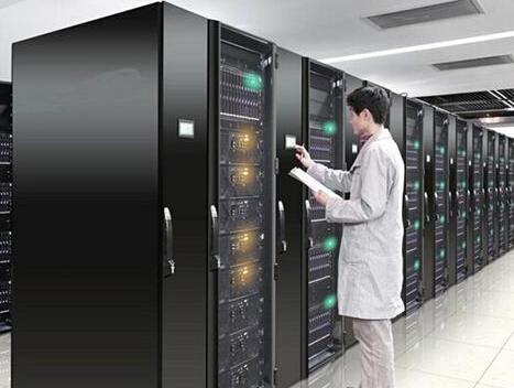 企业服务器托管