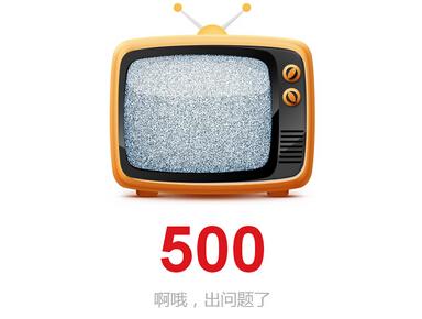 500错误