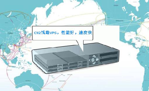 CN2线路VPS有哪些优势?RAKsmart CN2线路VPS推荐
