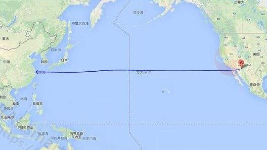 中美网络直连线路