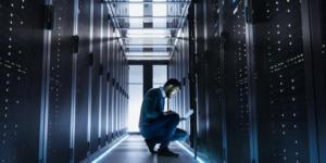 美国服务器托管首月免费